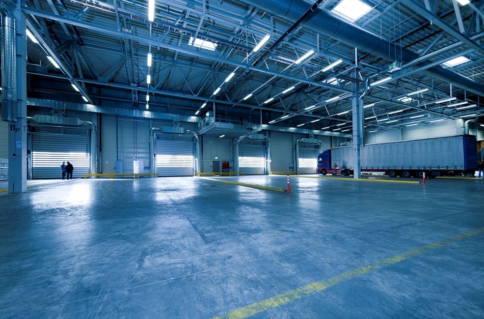 Benefits of Industrial LED Lighting